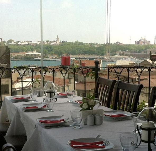 Image result for karakoyum restaurant istanbul