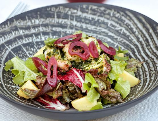 Toi Salata