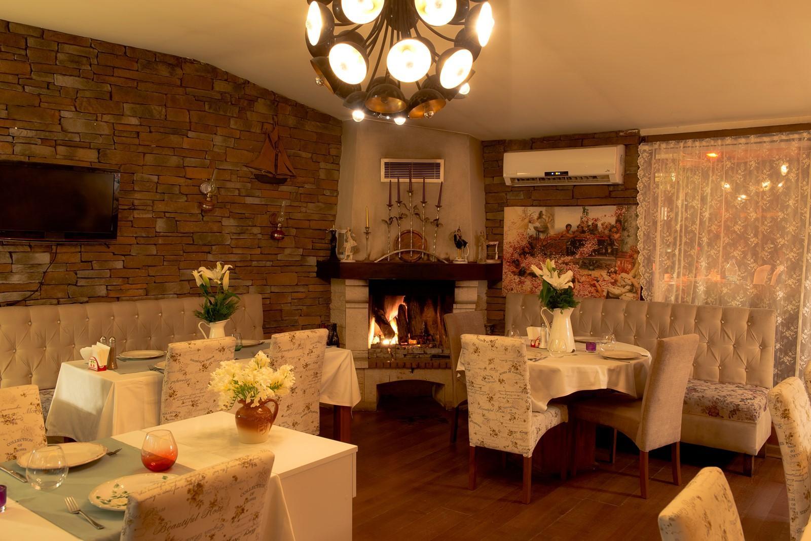 Restaurant Maria Düsseldorf
