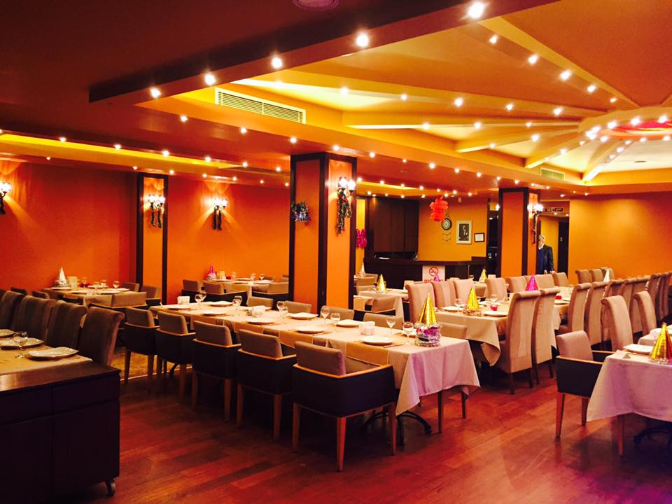 Istanbul Restaurant Köln